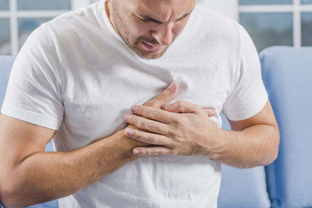 Apa Penyebab Jantung Lemah?