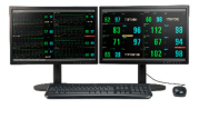 Vista 120 Central monitoring system