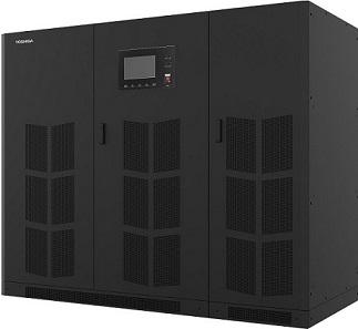 Yoshiga GPI 33 Series Online UPS (10~600KVA)