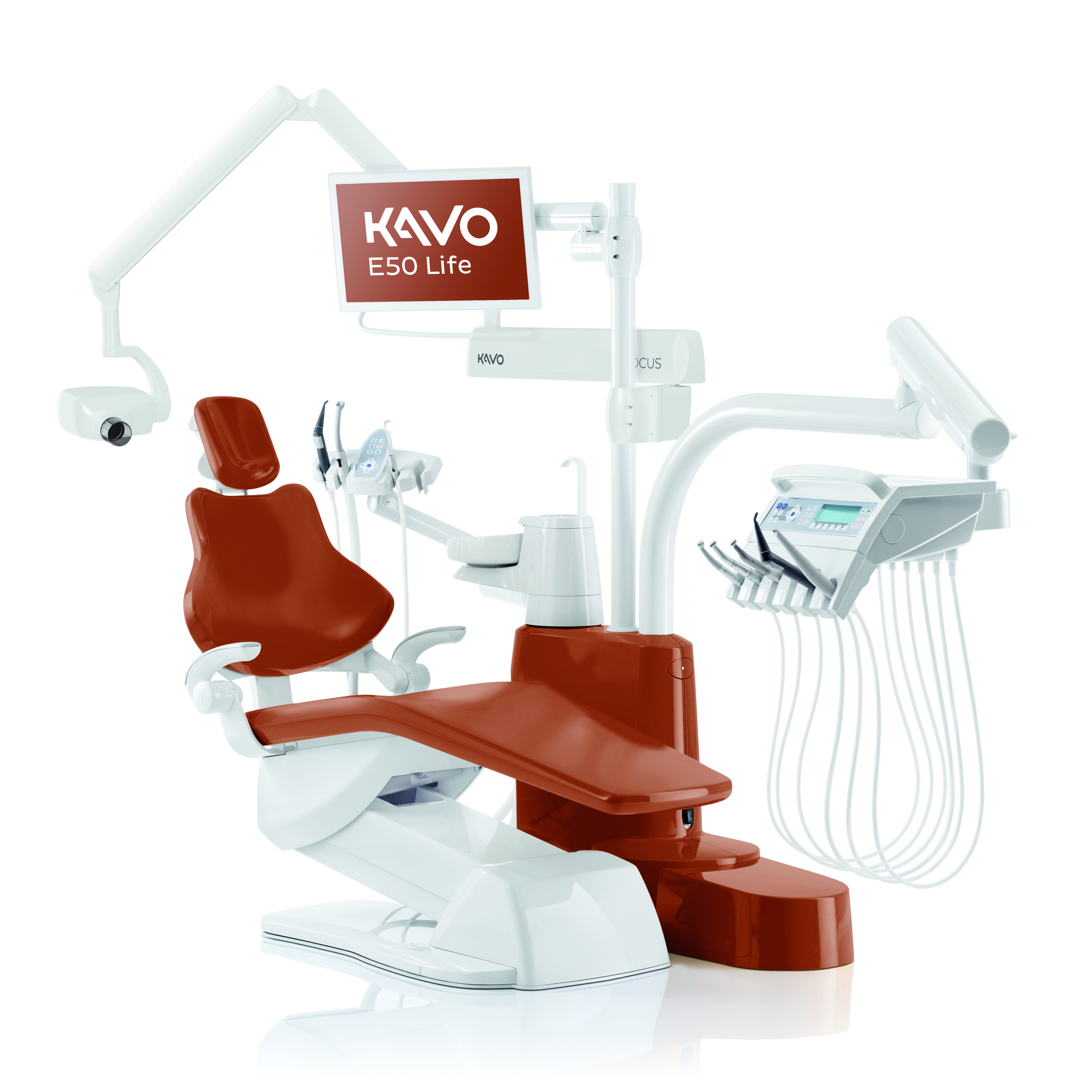 KaVo ESTETICA™ E50 Life