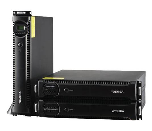 HPR series online UPS (1~10KVA)